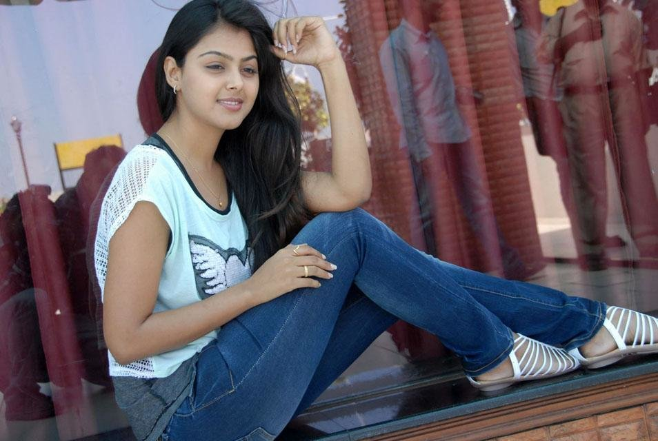 Image result for beautiful indian girl in jeans