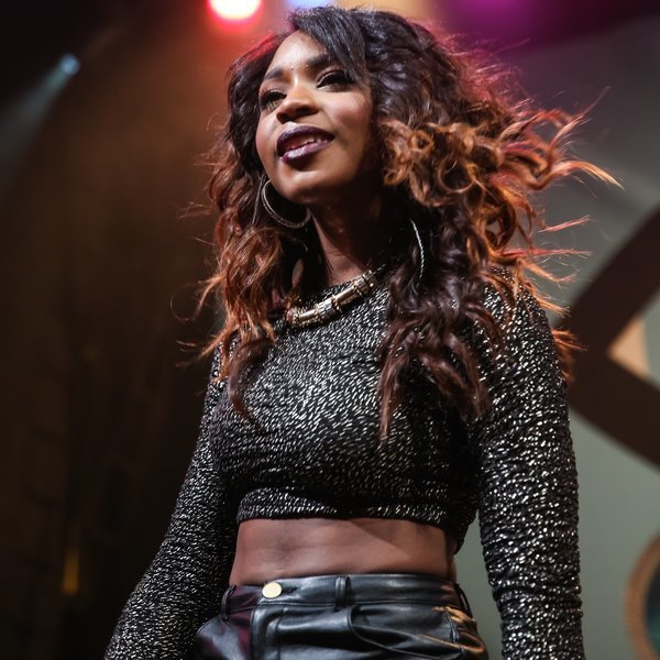 Fifth Harmony's Normani Koredi Won't Deal With Racists on Twitter