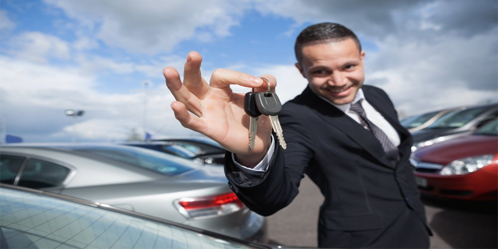 3 Ways To Replace Lost Or Stolen Car Keys 2