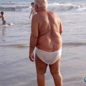 Free bikini thong ass sites