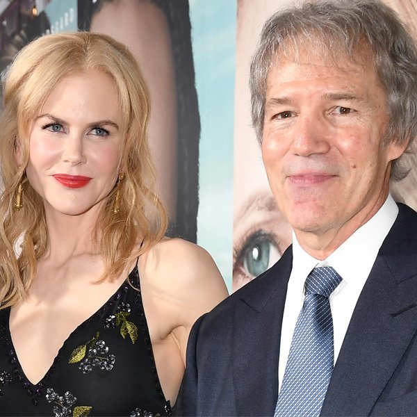 Nicole Kidman partners with David E. Kelley on new HBO series
