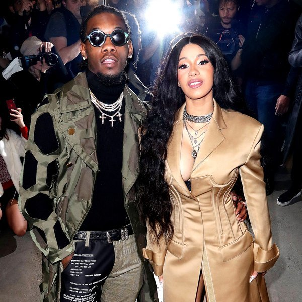 Cardi B Seemingly Details Offset's Alleged Infidelity in New Single 'Be Careful'