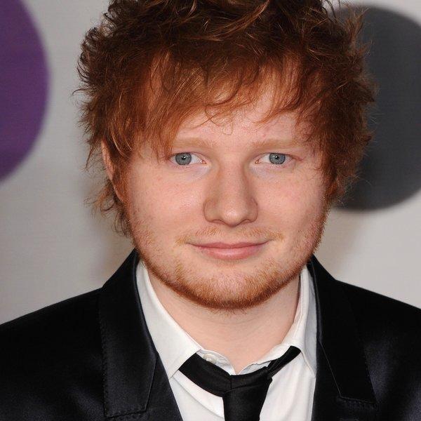 Ed Sheeran Subject of Super Bowl Charity Scam