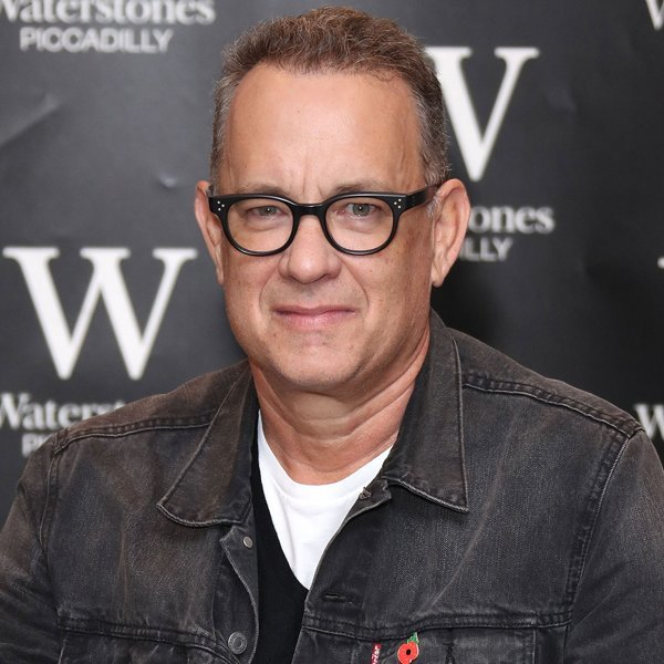 Tom Hanks Will Receive the Cecil B. DeMille Award at the 2020 Golden Globes