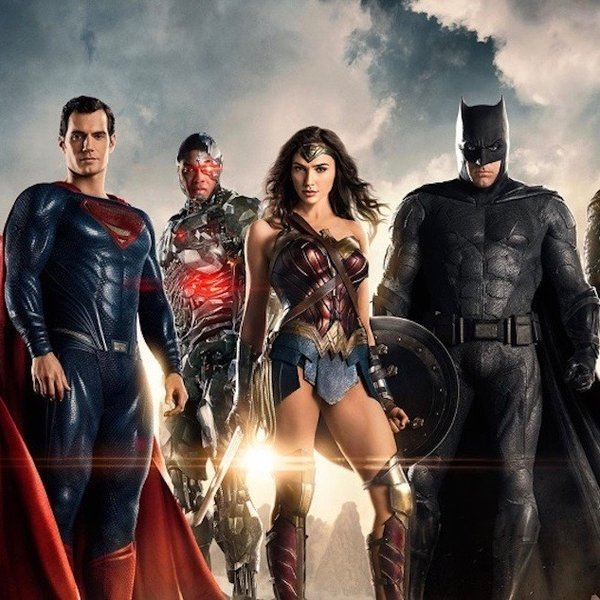 Amanda Seyfried and Liam Payne Welcome New Babies & The Justice League Finally Gets a Trailer