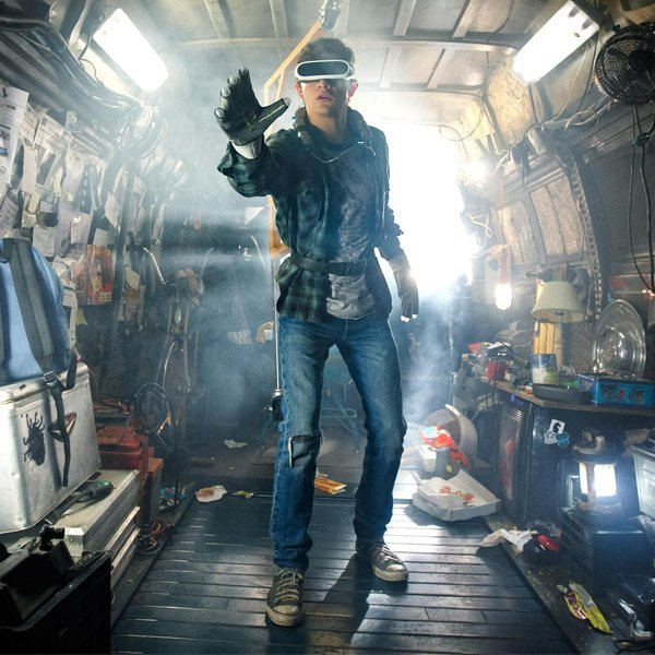 Steven Spielberg's Ready Player One praised as 'astonishing' 'geek-out' after SXSW premiere