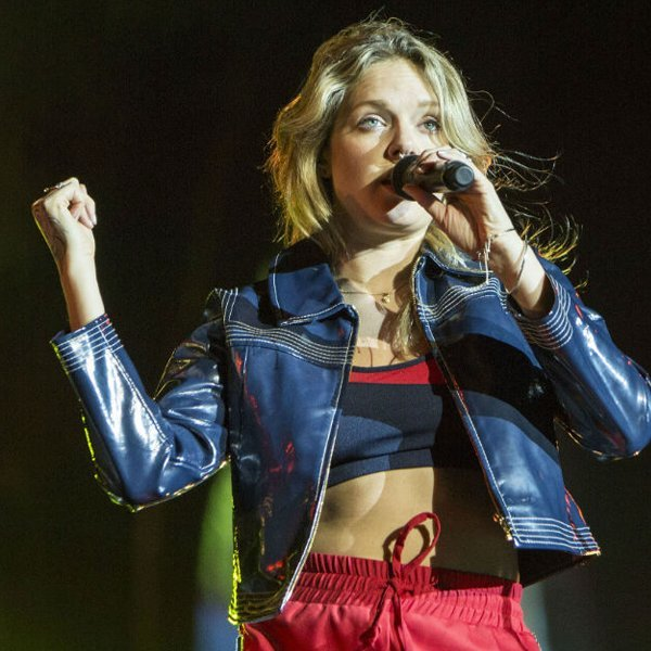 Tove Lo reveals NSFW artwork for new album 'Blue Lips [Lady Wood Phase II]'