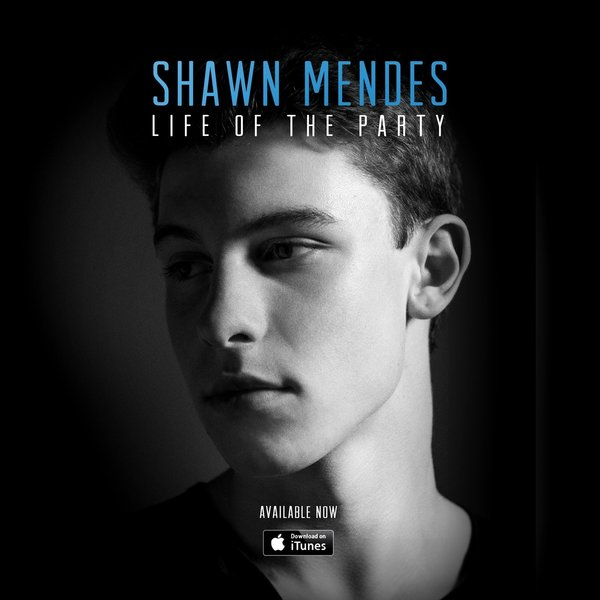 Shawn Mendes | Listen and Stream Free Music, Albums, New ...