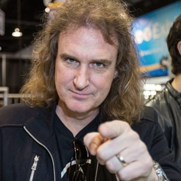 Megadeth's David Ellefson shares metal cover of Post Malone's 'Over Now'