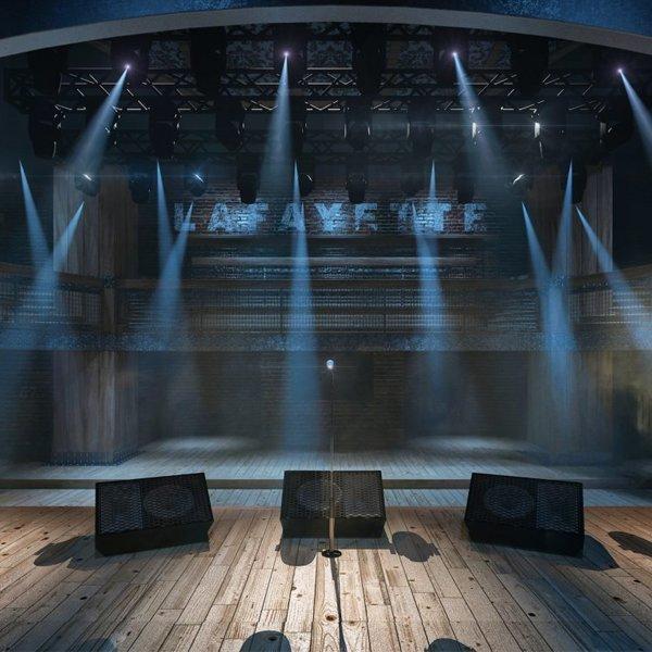Mumford & Sons' Ben Lovett announces launch of new London venue Lafayette