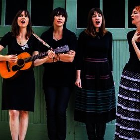 The Langley Sisters | Listen and Stream Free Music, Albums, New