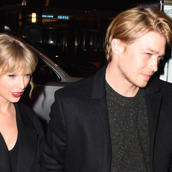 Taylor Swift's boyfriend Joe Alwyn has officially been recognised as a Grammy winner