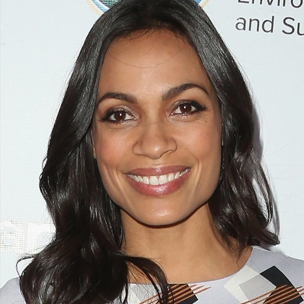 Rosario Dawson Joins Boyfriend Sen. Cory Booker on the Campaign Trail — for the First Time