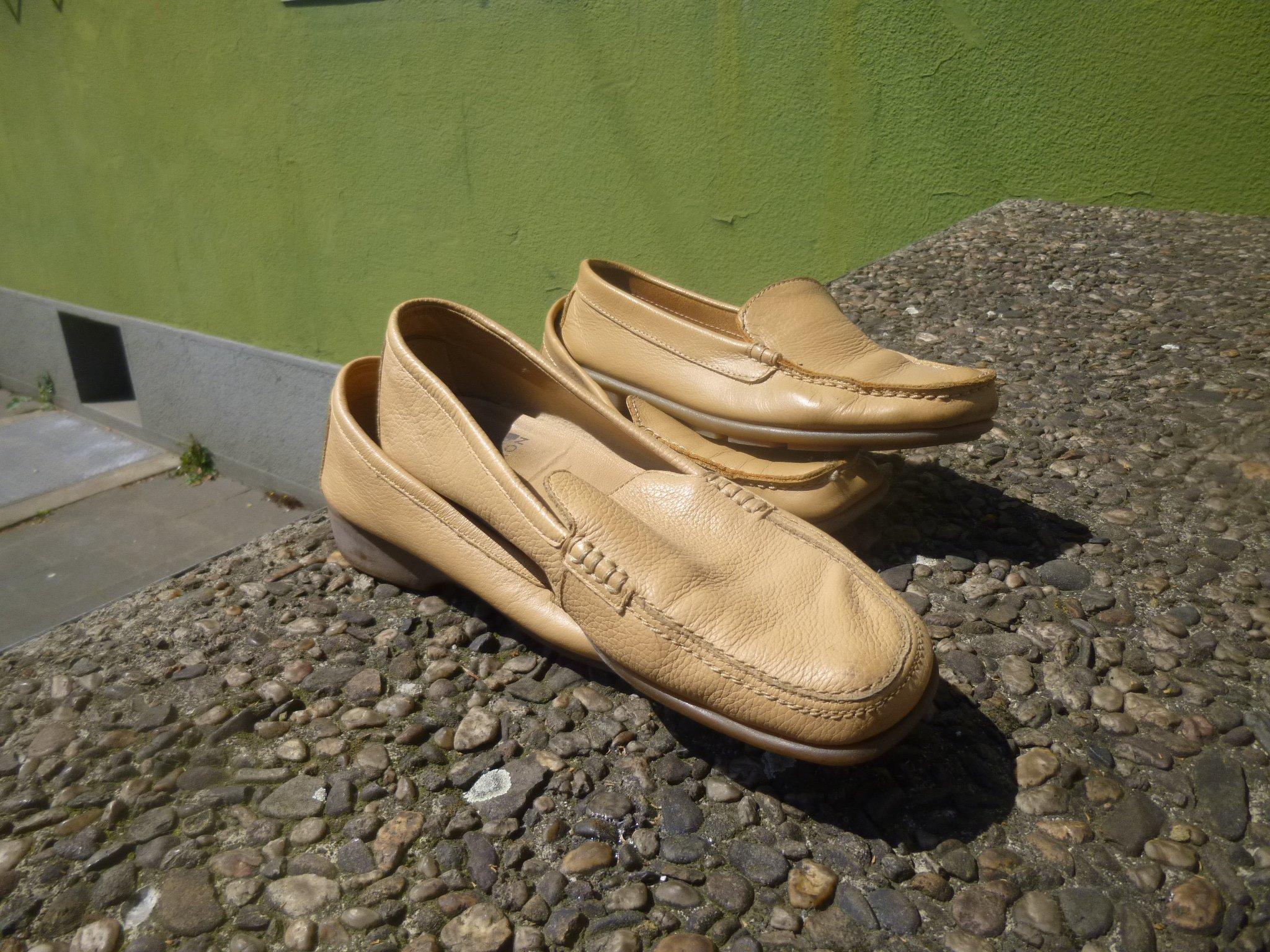 Schuhwerk to go