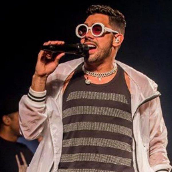 Latin pop star Gabriel Diniz dies in plane crash at 28