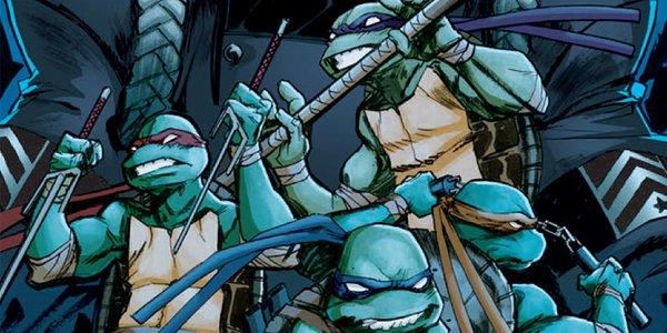 Which Teenage Mutant Ninja Turtle Just Died In the Comic Series?